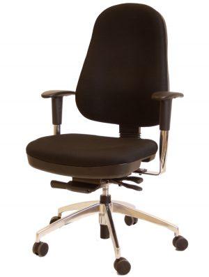 Ergonomische bureaustoel kopen? | Schreuder kantoormeubelen.nl